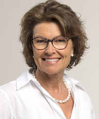 Portraitbild Ursula Wenk